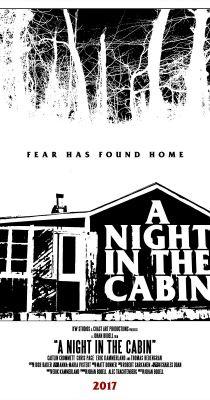 A kabin (2018) online film