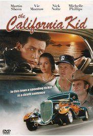 A kaliforniai kölyök (1974) online film