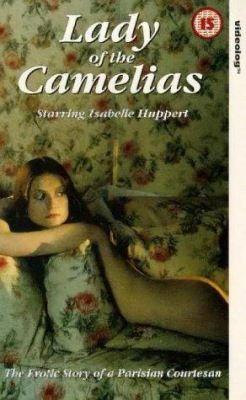 A kaméliás hölgy igaz története (1981) online film