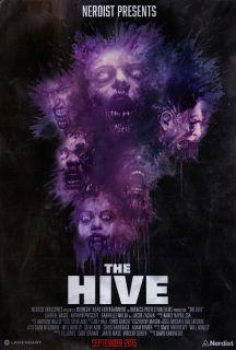 A kaptárrendszer (The Hive) (2015) online film