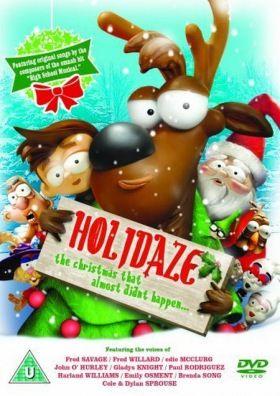 A karácsony, ami majdnem elmaradt (2006) online film