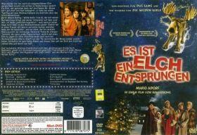 A karácsonyi jávorszarvas kalandjai (2005) online film