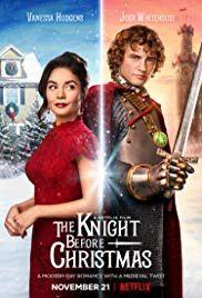 A karácsonyi lovag (2019) online film