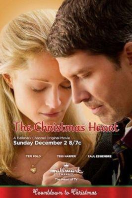 A karácsonyi szív (2012) online film