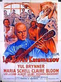 A Karamazov testvérek (1958) online film