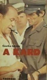 A kard (1977) online film