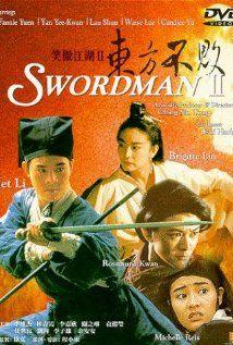 A kard mestere 2. (1992) online film