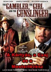 A kártyás, a csaj és a mesterlövész (2009) online film