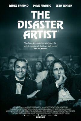 A katasztrófaművész (2017) online film