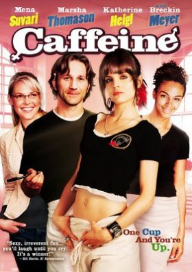A kávézó (Caffeine) (2006) online film