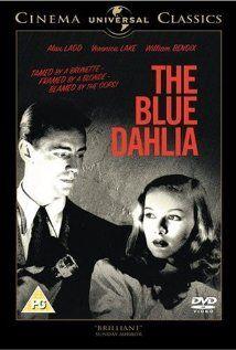 A kék dália (1946) online film
