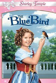 A kék madár (1940) online film