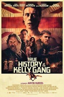 A Kelly banda igaz története (2019) online film