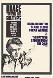 A kém utolsó akciója (1965) online film