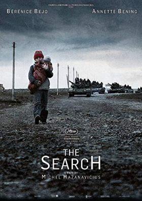 A keresés (2014) online film