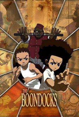 A kertvárosi gettó 2. évad (2007) online sorozat