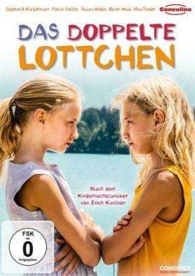 A két Lotti (2017) online film