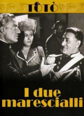 A két őrmester (1961) online film
