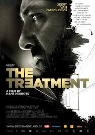A kezelés (2014) online film