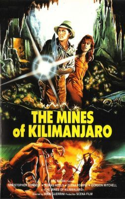 A Kilimanjaro kincse (1986) online film