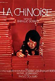 A kínai lány (1967) online film