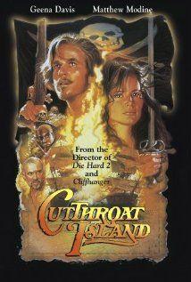 A Kincses sziget kalózai (1995) online film