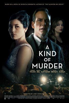 A gyilkos markában (A Kind of Murder) (2016) online film