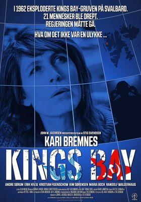 A Kings Bay-eset (2017) online film