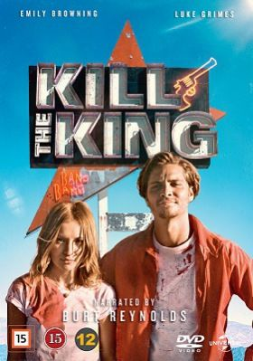 A király megölése (Shangri-La Suite / Kill the King) (2016) online film