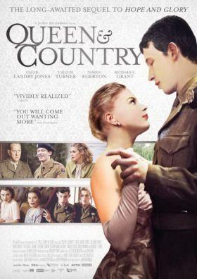 A királynőért és a hazáért (2014) online film