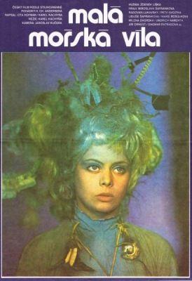 A kis hableány (1976) online film