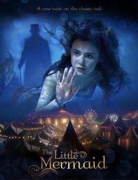 A kis hableány (2018) online film