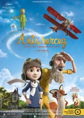 A kis herceg (2015) online film
