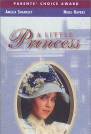 A kis hercegnő 1. évad (1986) online sorozat