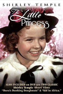 A kis hercegnő (1939) online film