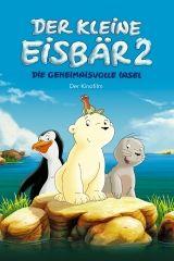 A kis jegesmedve 2. - A titokzatos sziget (2005) online film