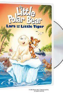 A kis jegesmedve: Pihe �s a kis tigris (2002) online film