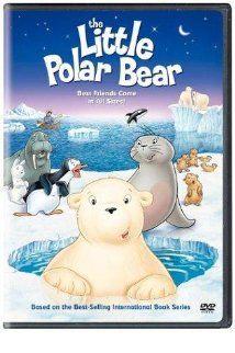 A kis jegesmedve (2001) online film