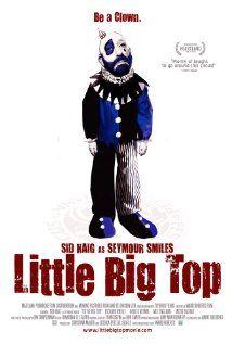 A kis nagycirkusz (2006) online film
