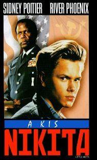 A kis Nikita (1989) online film