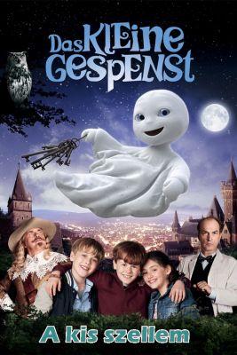 A kis szellem (2013) online film