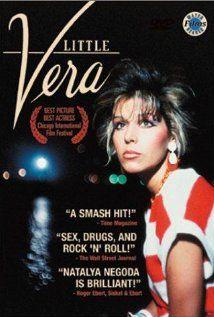 A kis Vera (1988) online film