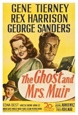 A kísértet és Mr. Muir (1947) online film