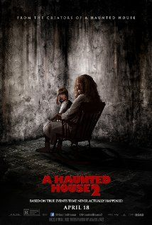 A kísértett ház 2. (2014) online film