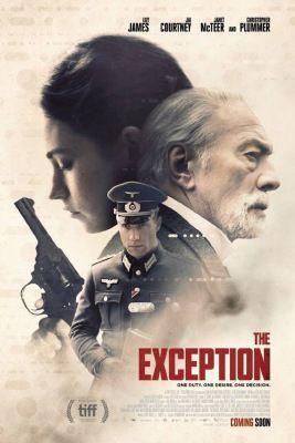 A kivétel (2016) online film