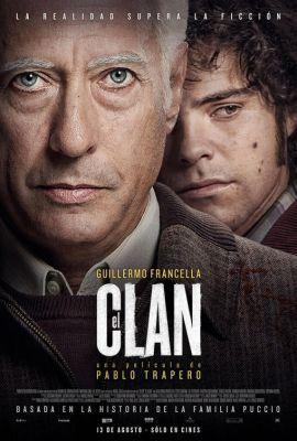 A klán (2015) online film