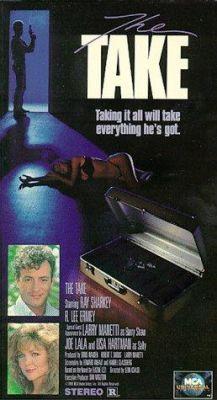 A kockázat (1990) online film