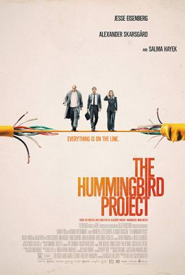 A Kolibri projekt (2018) online film