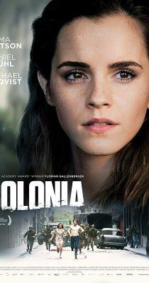 A kolónia (2015) online film