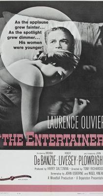 A komédiás (1960) online film